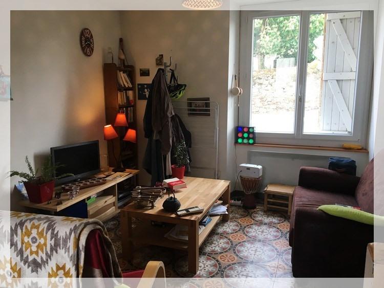 Location appartement Champtoceaux 410€ CC - Photo 1