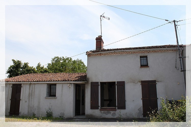 Sale house / villa Bouzillé 120 520€ - Picture 5