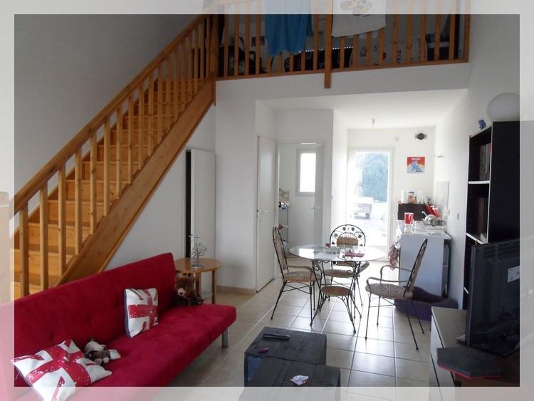 Rental house / villa Riaillé 380€ CC - Picture 1