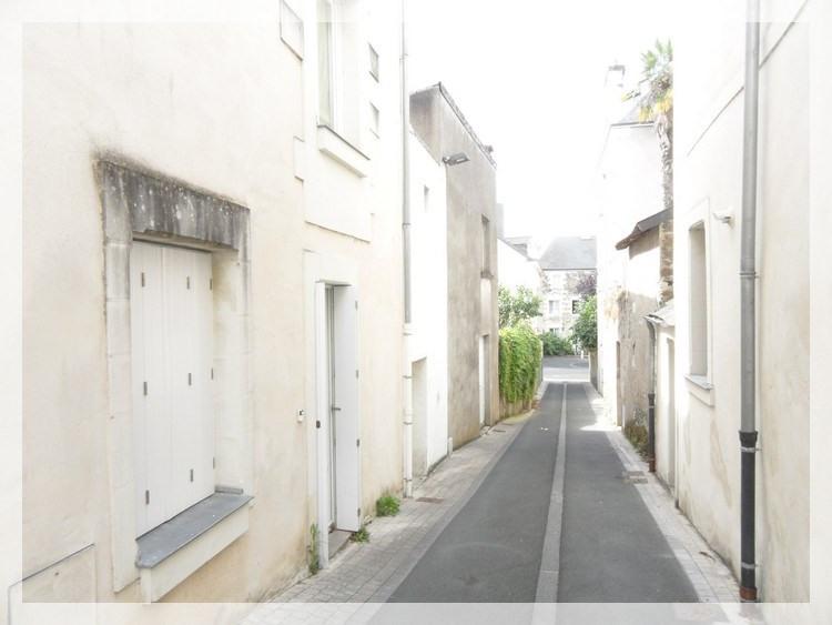 Rental apartment Ancenis 361€ CC - Picture 4
