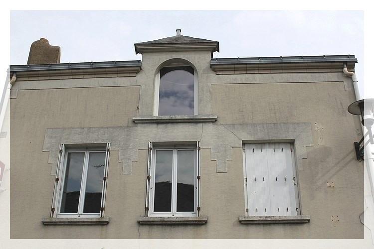 Vente maison / villa Bouzillé 79000€ - Photo 1