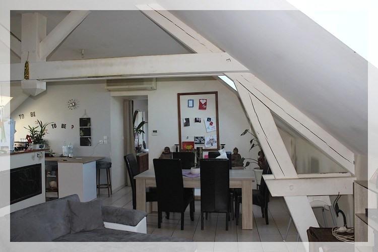 Rental apartment Ancenis 645€ CC - Picture 1