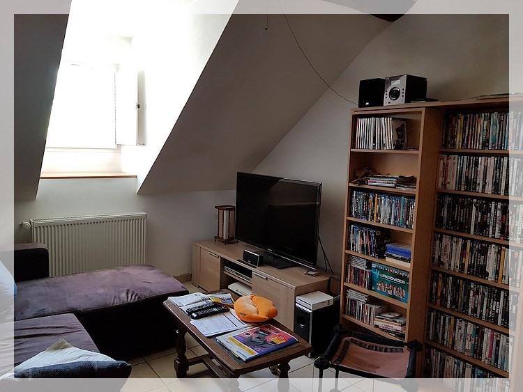 Location appartement Ancenis 475€ CC - Photo 1