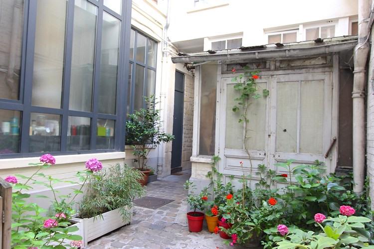 Vente loft/atelier/surface Paris 3ème 960000€ - Photo 3