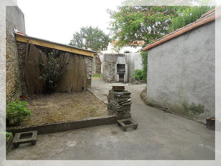 Location maison / villa La varenne 630€ +CH - Photo 4