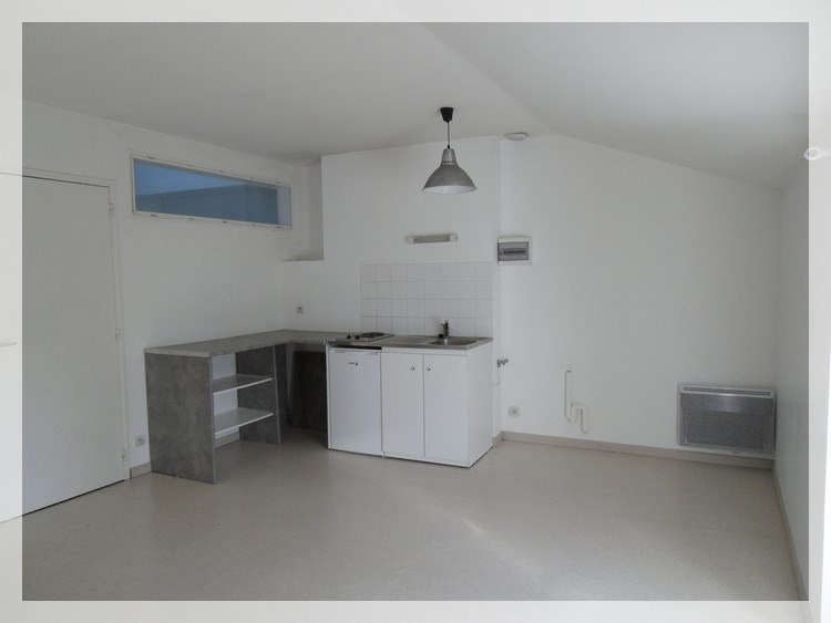 Location appartement Ancenis 400€ CC - Photo 1