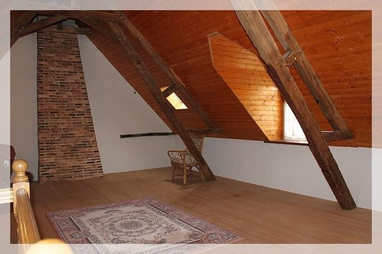 Vente maison / villa Teillé 112136€ - Photo 5