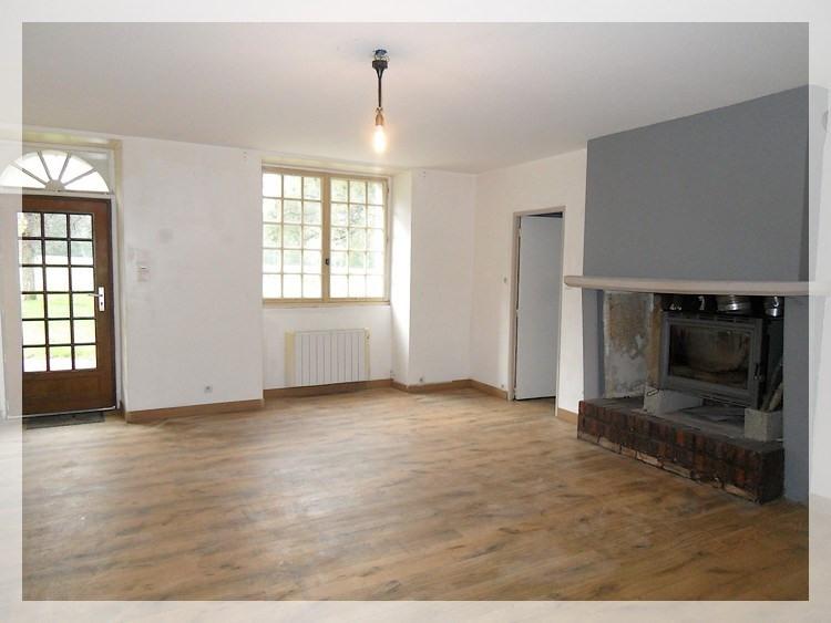 Rental house / villa Mésanger 650€ CC - Picture 4