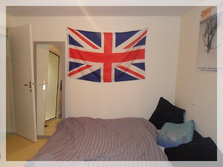 Rental apartment Ancenis 380€ CC - Picture 3