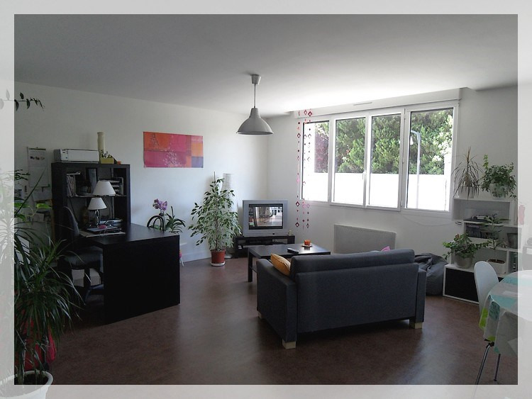 Location appartement Ancenis 531€ CC - Photo 1