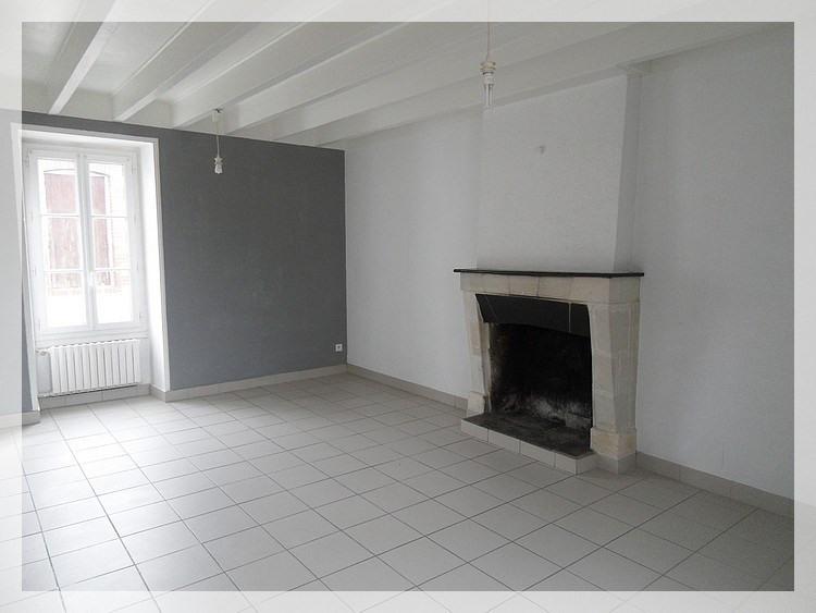 Location maison / villa La varenne 630€ +CH - Photo 1