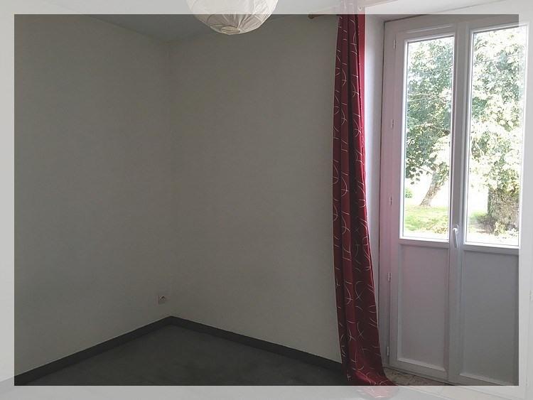 Rental apartment Champtoceaux 410€ CC - Picture 4