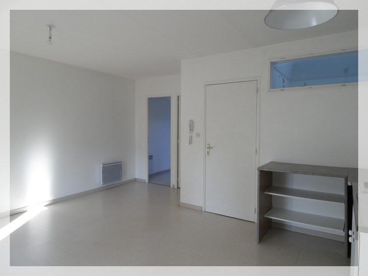 Rental apartment Ancenis 400€ CC - Picture 2