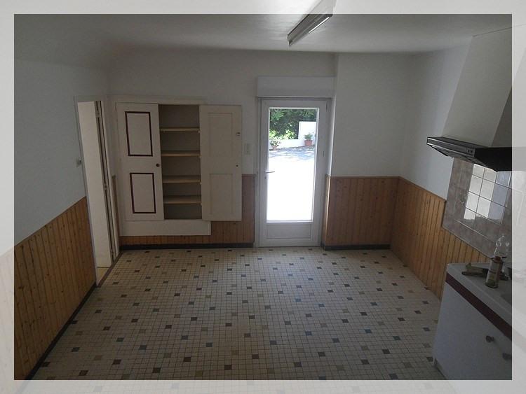 Rental house / villa Maumusson 490€ CC - Picture 5