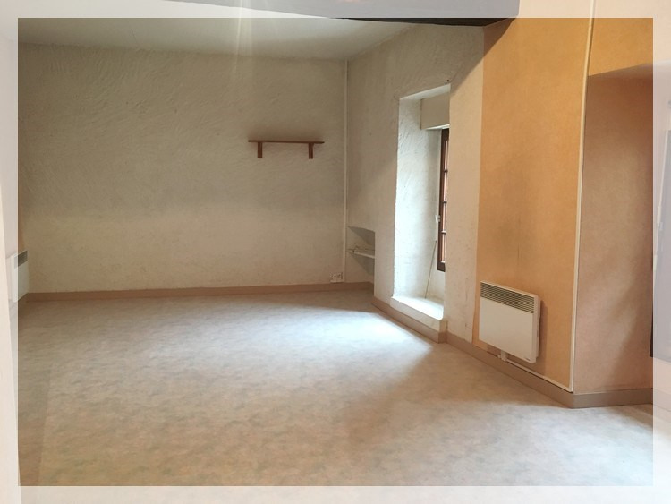 Location appartement Ancenis 470€ CC - Photo 1
