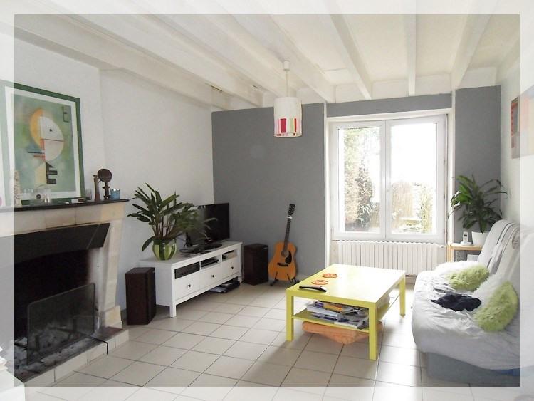 Location maison / villa La varenne 600€ +CH - Photo 1