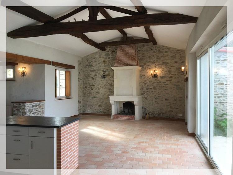 Location maison / villa Liré 715€ CC - Photo 2