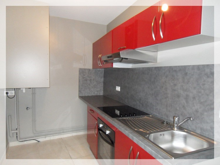 Location appartement Oudon 452€ CC - Photo 1