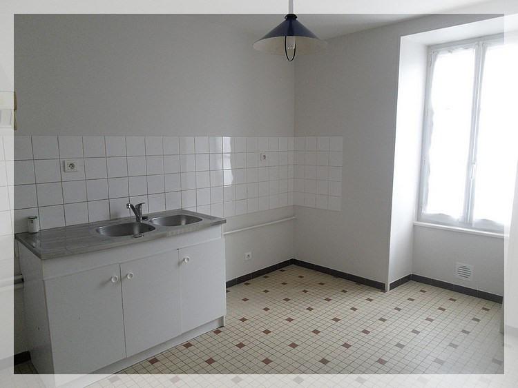 Location maison / villa La varenne 630€ +CH - Photo 2