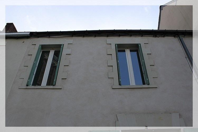 Sale house / villa Riaillé 73500€ - Picture 1