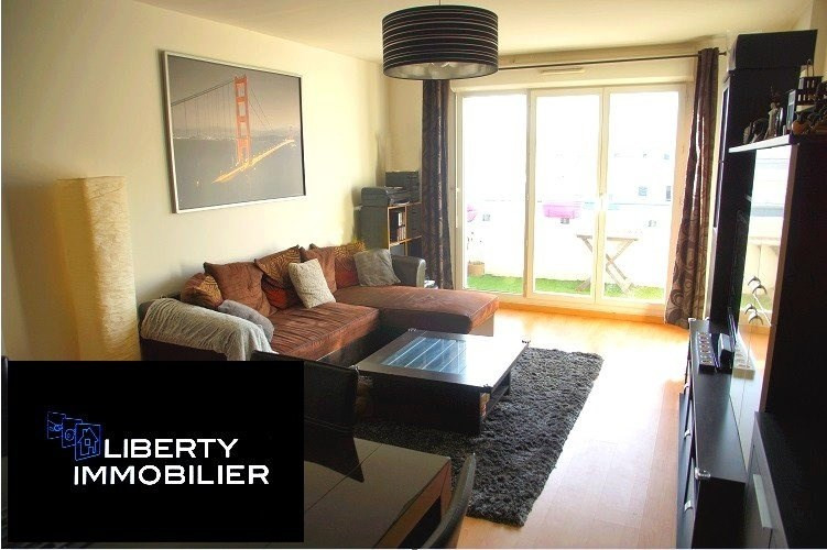 Vente appartement Trappes 182500€ - Photo 1