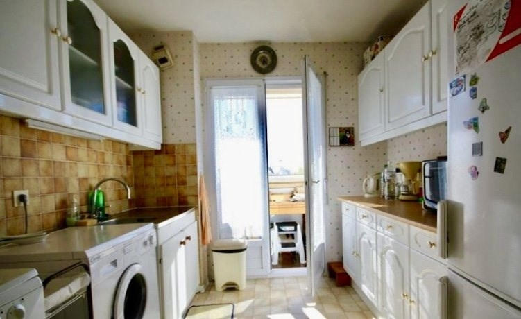Vente appartement Les sables d olonne 158 200€ - Photo 8