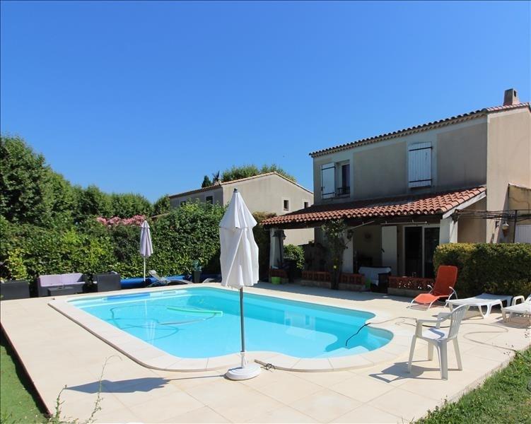 Venta  casa Bouc bel air 479000€ - Fotografía 1