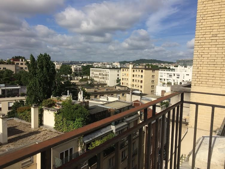 Alquiler  apartamento Neuilly-sur-seine 4900€ CC - Fotografía 16