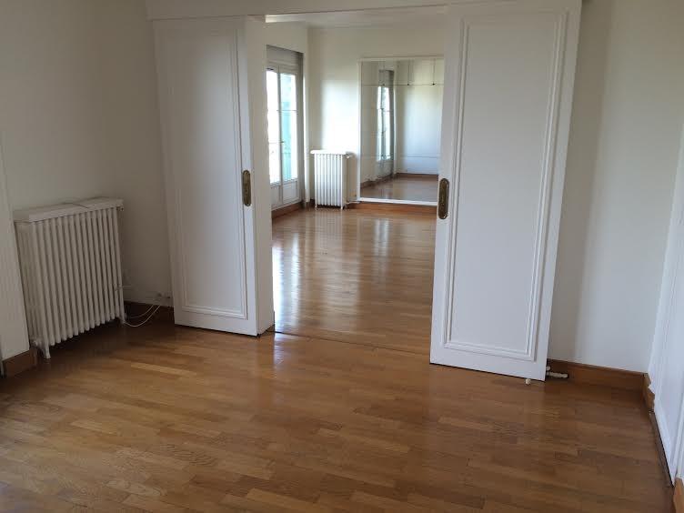 Location appartement Neuilly-sur-seine 5250€ CC - Photo 2