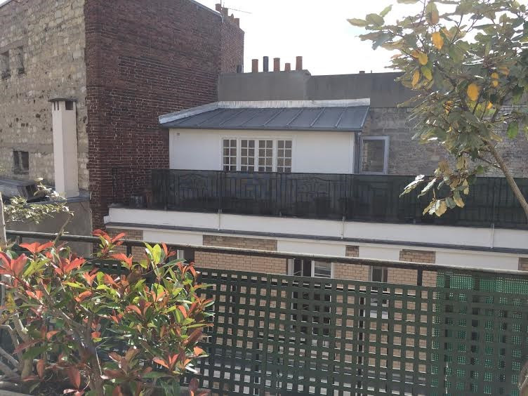 Alquiler  apartamento Neuilly-sur-seine 4900€ CC - Fotografía 15