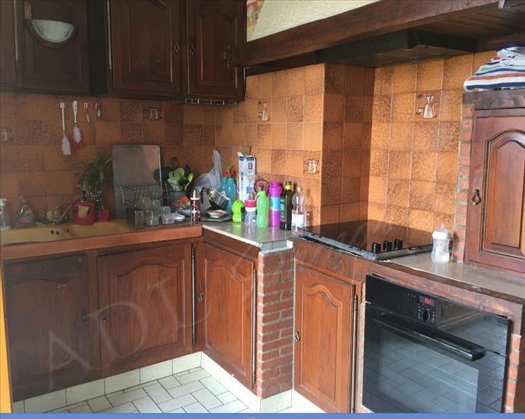 Vente maison / villa Cires les mello 240000€ - Photo 16
