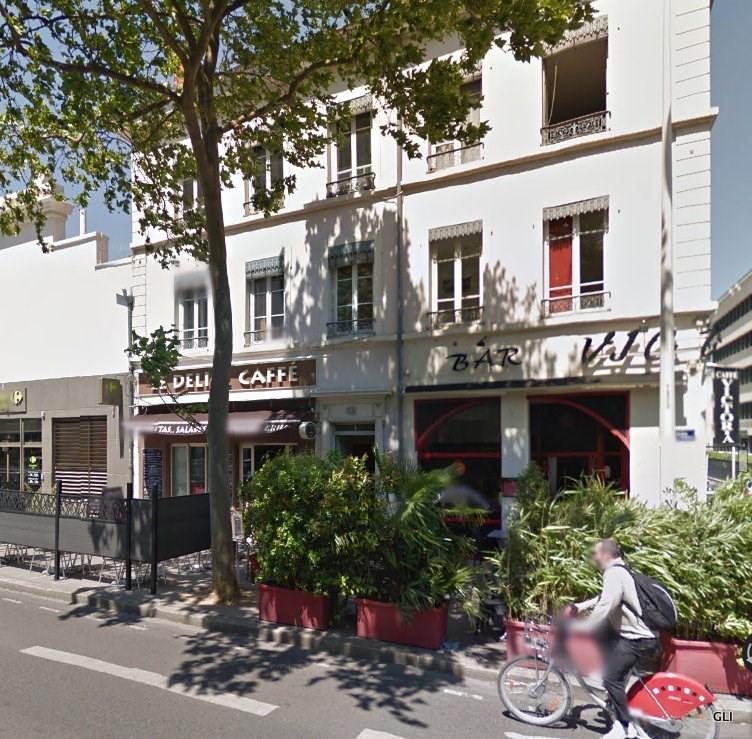 Location appartement Lyon 3ème 605€ CC - Photo 9