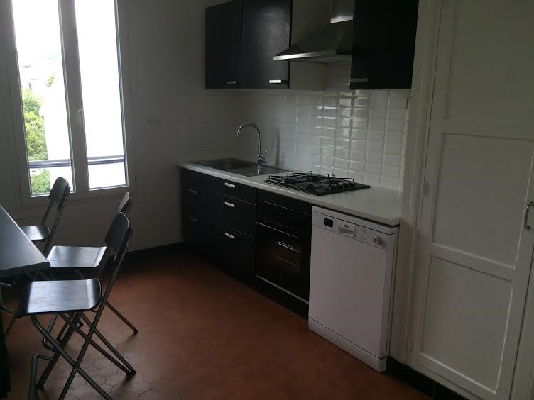 Location maison / villa Nanterre 1 900€ CC - Photo 2