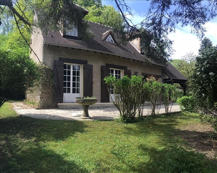 Sale house / villa L isle adam 304 000€ - Picture 1