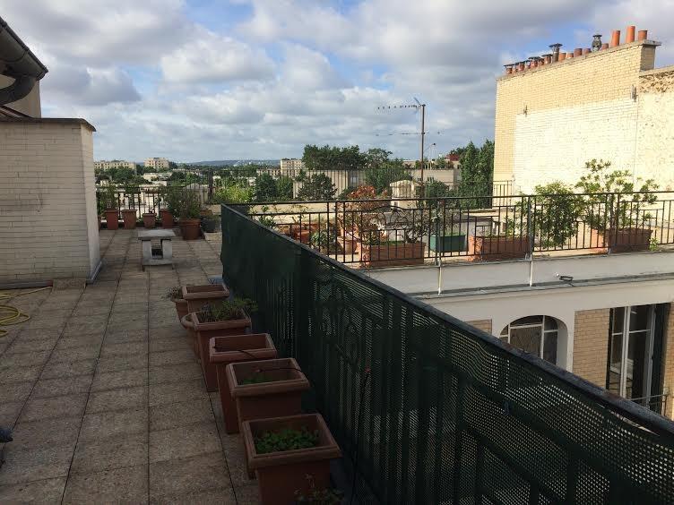 Alquiler  apartamento Neuilly-sur-seine 4900€ CC - Fotografía 17