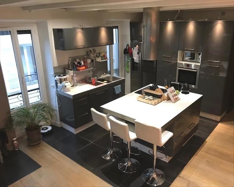 Sale house / villa Aix les bains 520000€ - Picture 3