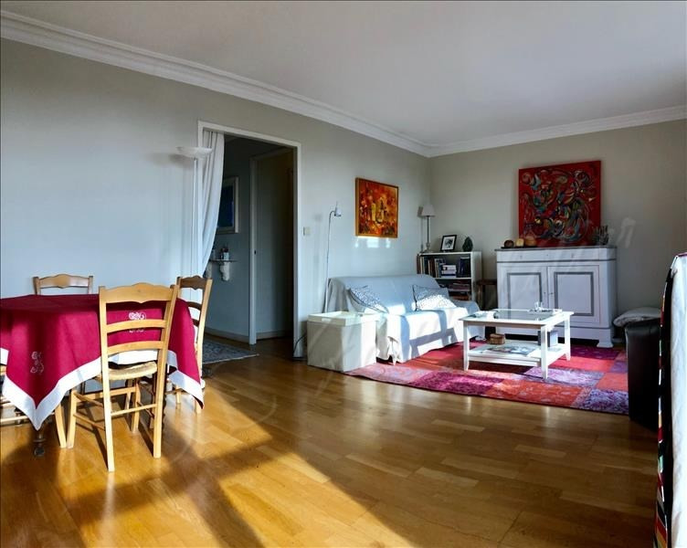 Sale apartment Chantilly 214 000€ - Picture 1
