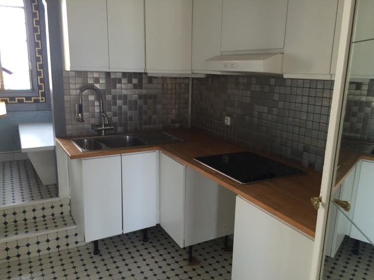 Alquiler  apartamento Neuilly-sur-seine 4900€ CC - Fotografía 9
