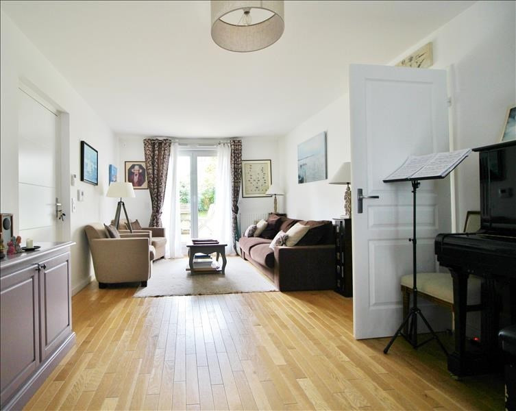 Vente appartement Chatou 550 000€ - Photo 3