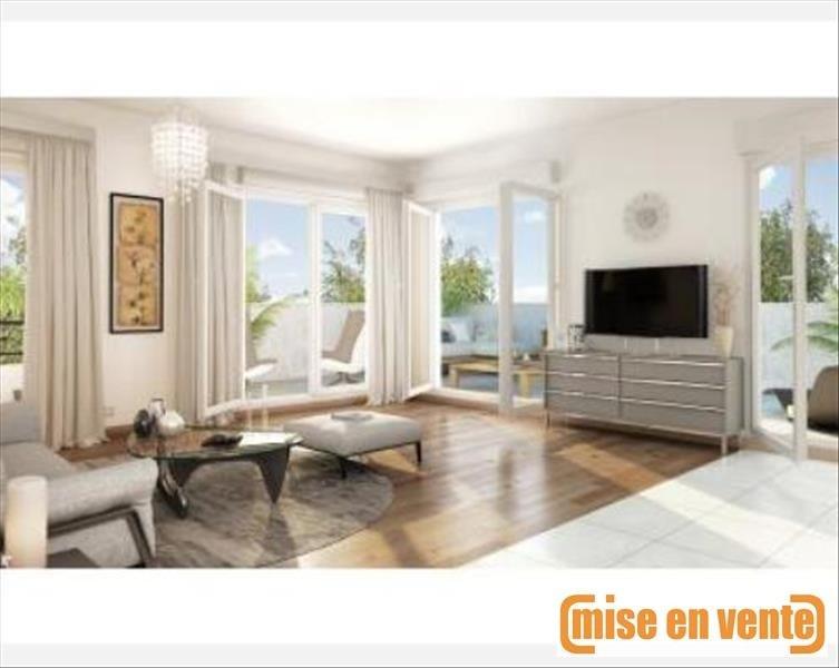 Vente appartement Champigny sur marne 193000€ - Photo 2