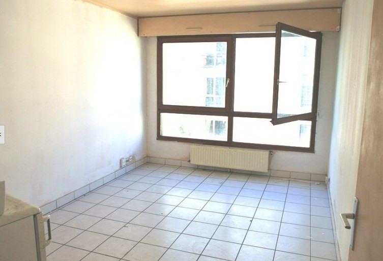 Vente appartement Paris 20ème 175000€ - Photo 3