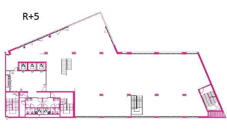Location bureau Caluire et cuire 70077€ +CH/ HT - Photo 10