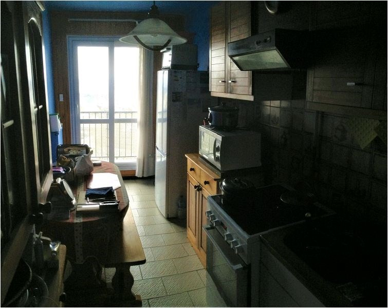 Vente appartement Viry chatillon 160 000€ - Photo 2
