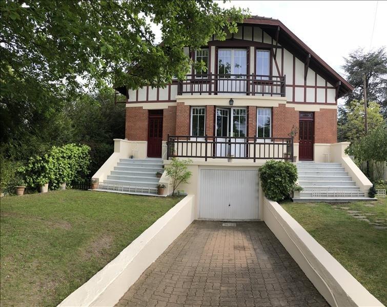 Vente de prestige maison / villa Le vesinet 1695000€ - Photo 12