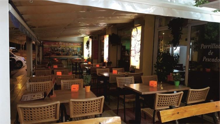 Commercial property sale shop Rosas-santa margarita 130000€ - Picture 2
