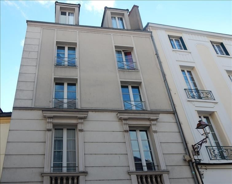 Sale apartment Melun 181 000€ - Picture 1