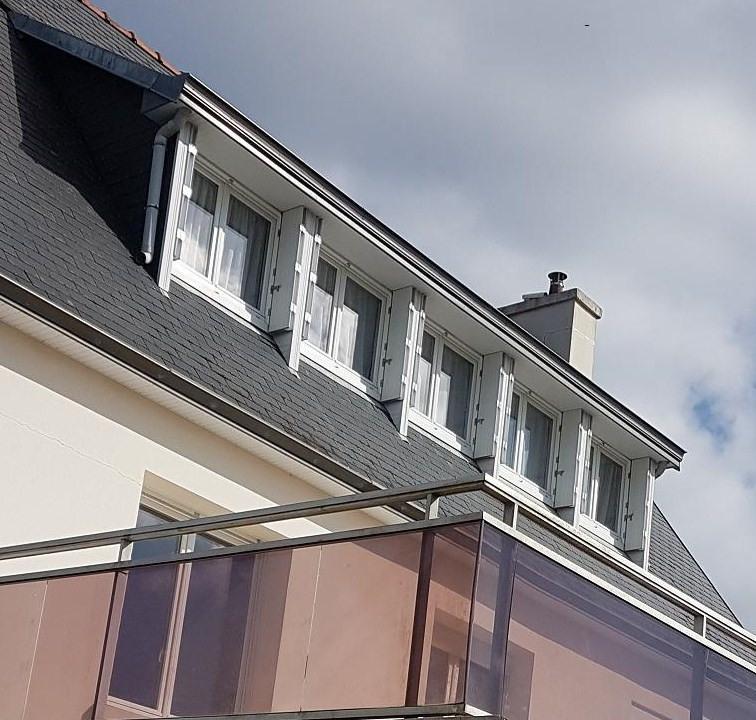 Sale house / villa Quimper 299980€ - Picture 1