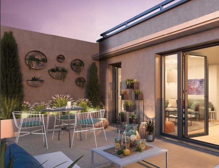 Vente appartement Suresnes 401000€ - Photo 4