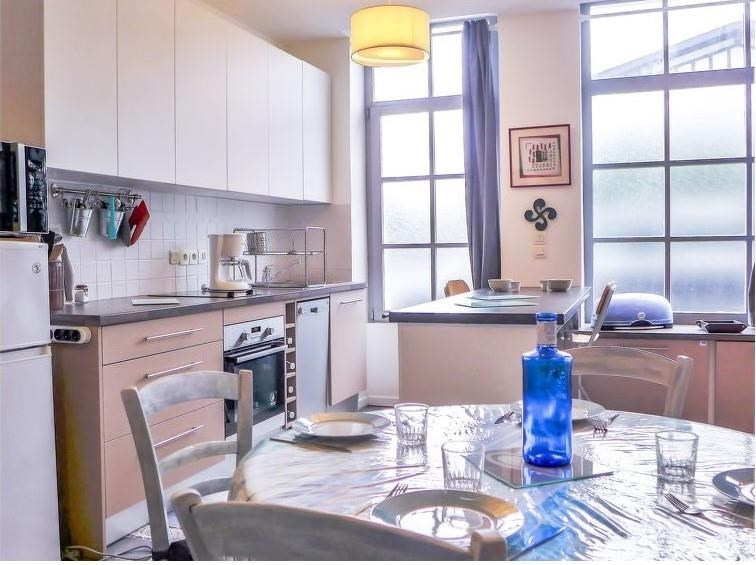 Vente appartement Guethary 311 000€ - Photo 4