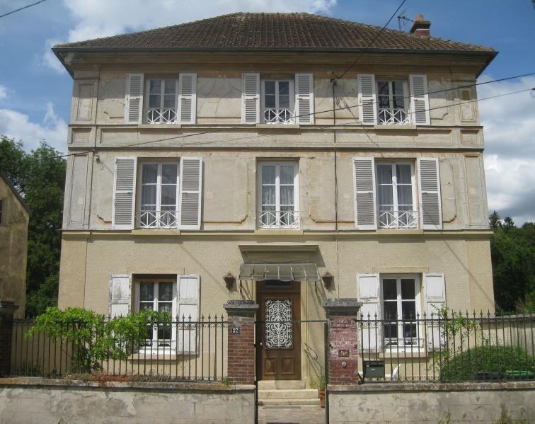 Sale house / villa Vetheuil 350000€ - Picture 1